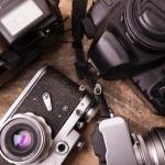 中古カメラを購入する際の注意点とか