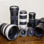 中古カメラを購入する際の注意点その2