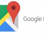 GoogleMapがポンコツに  ゼンリンとの契約解除が原因か