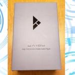 【レビュー】iBasso Audio DX160は高音質で良コスパ