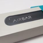 【レビュー】タッチパネルを後付け?AIRBARを使ってみた