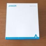 【レビュー】Anker PowerPort Atom PD 1  見せてもらおう PowerDeliveryの力とやらを…